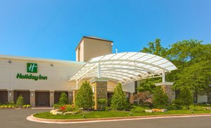 Exterior view - Holiday Inn Executive Center Columbia