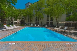 Pool - Holiday Inn Executive Center Columbia