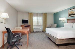 Suite - Candlewood Suites Miramar Beach