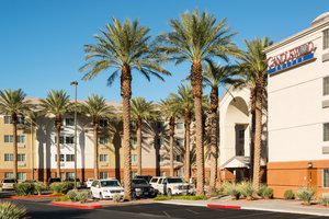 Other - Candlewood Suites Las Vegas