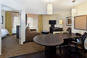 Room - Candlewood Suites Lake Forest