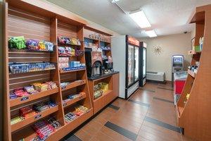 Restaurant - Candlewood Suites Fairfax