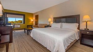 Room - Holiday Inn Express Stony Brook Centereach