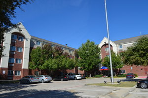 Exterior view - Candlewood Suites Arlington