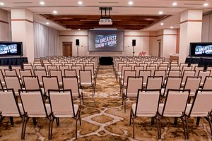 Meeting Facilities - SpringHill Suites by Marriott Downtown Greenville