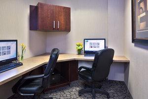proam - Holiday Inn Express Hotel & Suites Ottawa