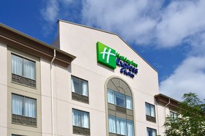 Exterior view - Holiday Inn Express Hotel & Suites Ottawa
