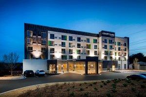 Exterior view - Courtyard by Marriott Hotel Vinings Atlanta