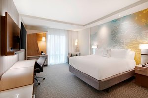 Room - Courtyard by Marriott Hotel Vinings Atlanta