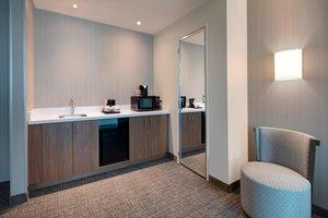 Suite - Courtyard by Marriott Hotel Vinings Atlanta