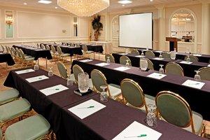 Meeting Facilities - Holiday Inn Carteret