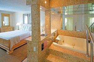 Suite - Holiday Inn Carteret
