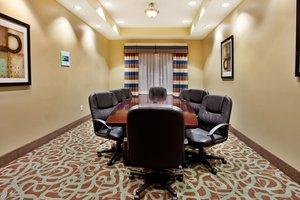Meeting Facilities - Holiday Inn Express Eunice