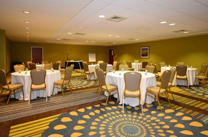 Meeting Facilities - Holiday Inn Express Brockton