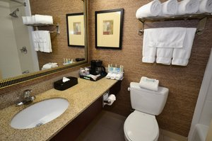 - Holiday Inn Express Brockton