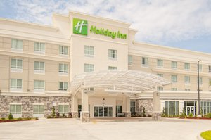 Exterior view - Holiday Inn Airport North Kenner