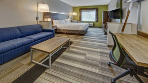 Room - Holiday Inn Express Hotel & Suites I-45 Corsicana