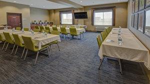 Meeting Facilities - Holiday Inn Express Hotel & Suites I-45 Corsicana