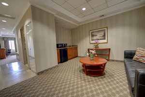 Suite - Holiday Inn Plainview