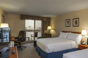 Room - Holiday Inn Waterfront Kingston