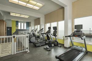 Fitness/ Exercise Room - Holiday Inn Waterfront Kingston