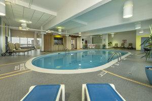 Pool - Holiday Inn Waterfront Kingston