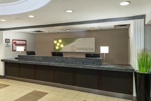 Lobby - Holiday Inn Waterfront Kingston