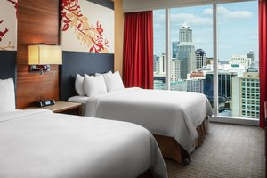 Room - JW Marriott Hotel Downtown Indianapolis