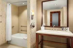 Suite - JW Marriott Hotel Downtown Indianapolis