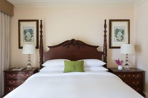 Suite - JW Marriott Hotel Miami