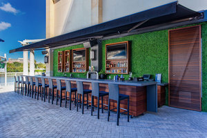 Restaurant - Sheraton Tampa Riverwalk Hotel