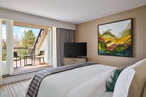 Suite - Hotel Talisa Vail