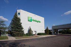 Exterior view - Holiday Inn Gateway Centre Flint