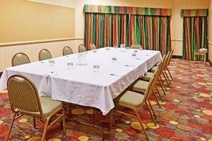 Meeting Facilities - Holiday Inn Gateway Centre Flint