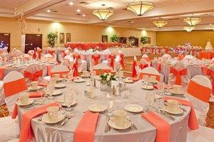 Ballroom - Holiday Inn Gateway Centre Flint