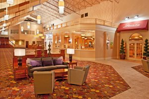 Lobby - Holiday Inn Gateway Centre Flint