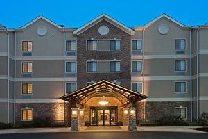 Exterior view - Staybridge Suites Tallahassee