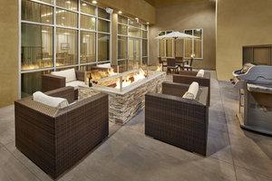 Lobby - Staybridge Suites at the Park Anaheim