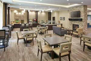 Restaurant - Staybridge Suites at the Park Anaheim