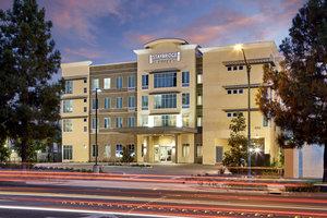Exterior view - Staybridge Suites at the Park Anaheim