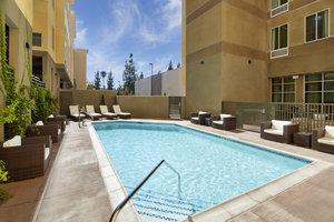 Pool - Staybridge Suites at the Park Anaheim