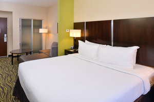 Room - Holiday Inn Financial Centre West Little Rock