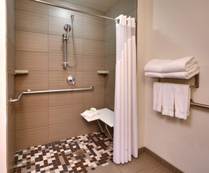 - Holiday Inn Express Hotel & Suites Overland Park