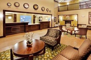 Lobby - Holiday Inn Express Hotel & Suites Limerick