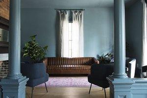 Lobby - Guest House Inn Central Raleigh