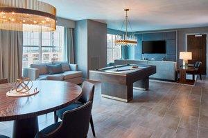 Suite - AC Hotel by Marriott Downtown Nashville