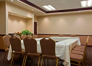 Meeting Facilities - Holiday Inn Express Hotel & Suites Hillside