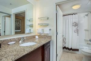 - Residence Inn by Marriott Jackson