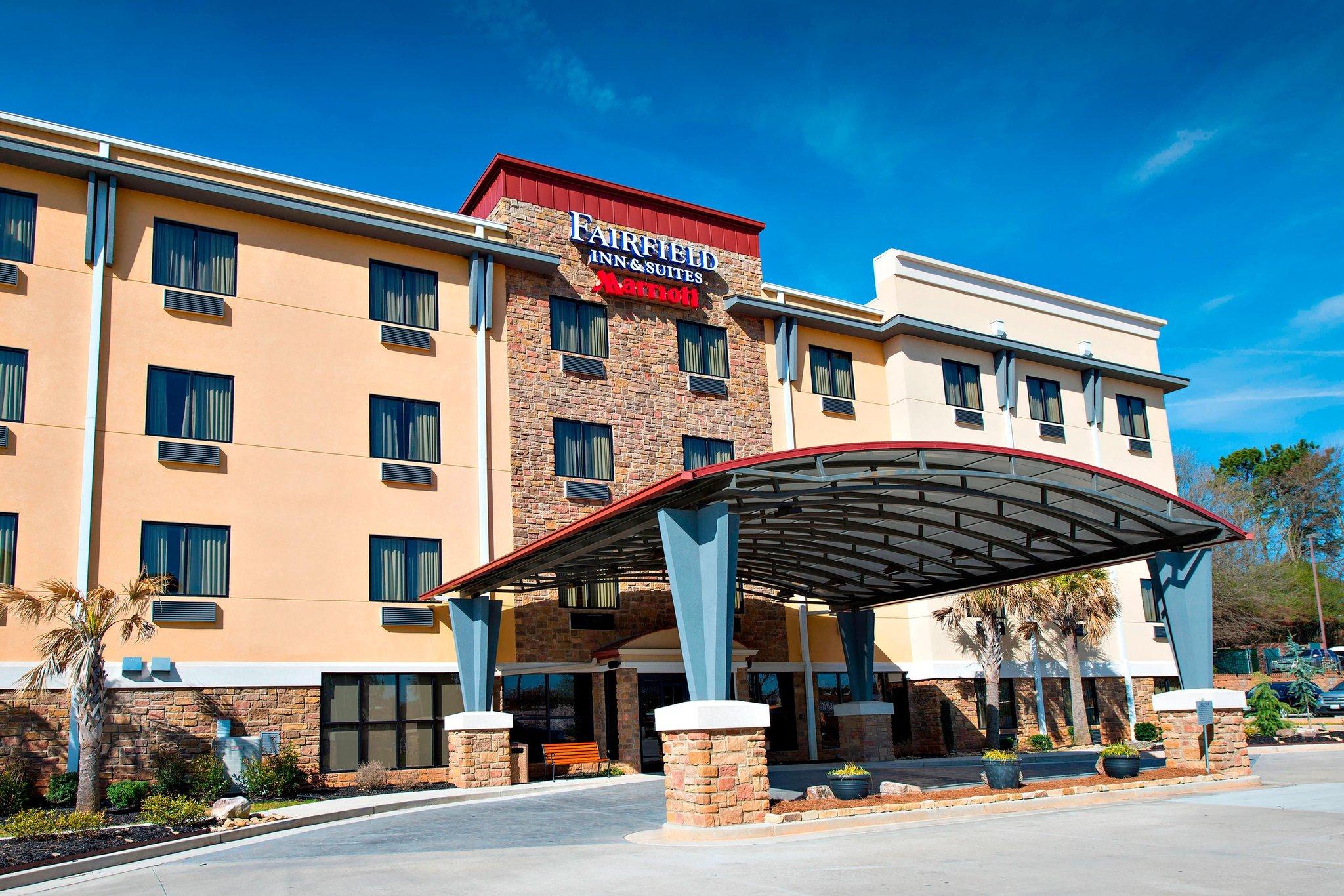 Fairfield Inn and Suites by Marriott Gainesville