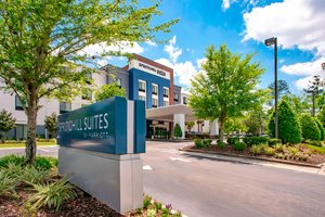 Exterior view - SpringHill Suites by Marriott Gainesville